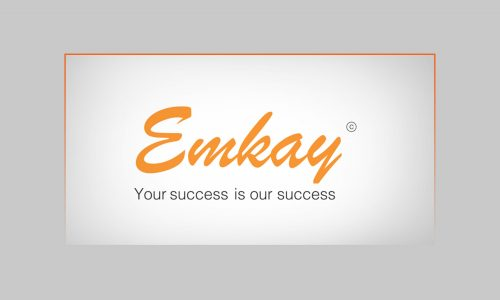EQS TOP8: EMKAY