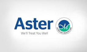 Aster DM Healthcare Ltd