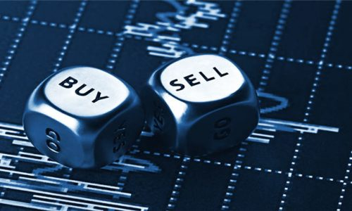 Starting Point in Stock Market Trading