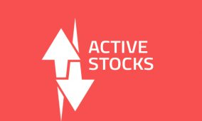 ACTIVE STOCKS LIST