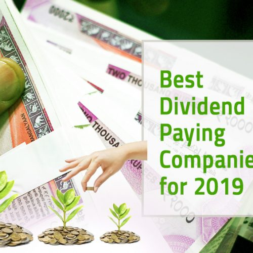 What is Dividend & Highest Dividend Paying Indian Firms for 2021