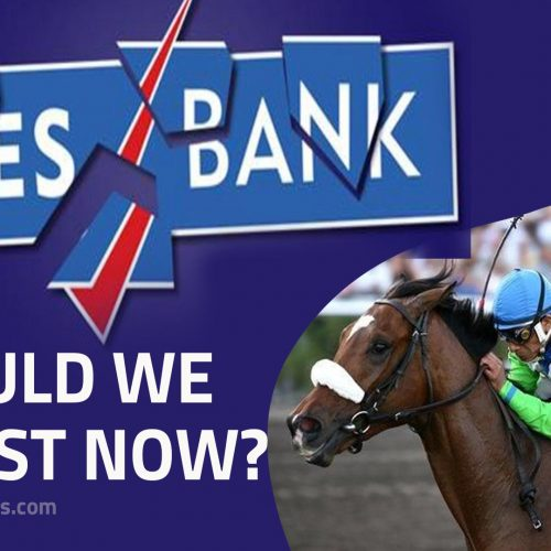 YES Bank – A Race of Investors