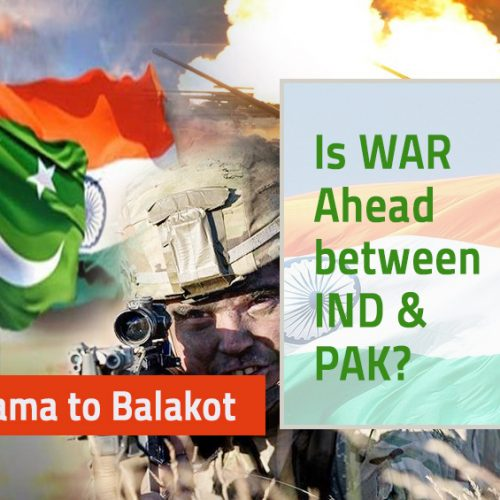 Is WAR Ahead Between IND and PAK?